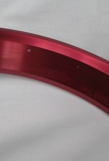 "alloy rim RM80, 24"", red anodized"