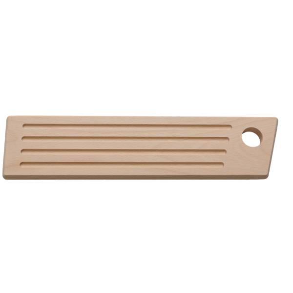 Snijplank voor stokbrood 45 x 11 x 2 cm