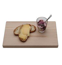 Broodplank, 36 x 23 x 2,5 cm