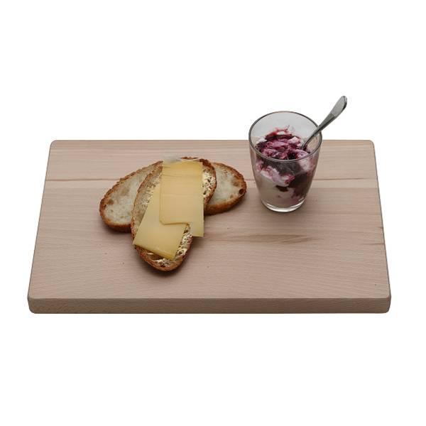 Broodplank 36 x 23 x 2,5 cm