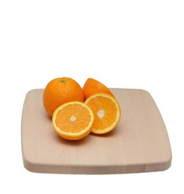 Beuken snijplank, 30 x 30 x 2,5 cm
