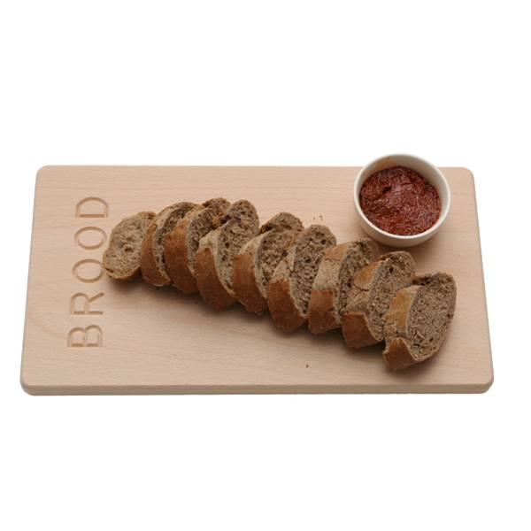 Broodplank 37 x 20 x 2 cm