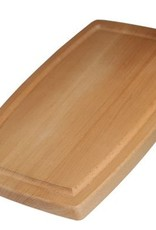 Houten broodplank 36 x 23 x 2,5 cm