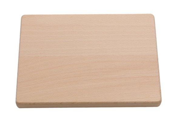 Snijplank medium 23 x 17 x 2 cm