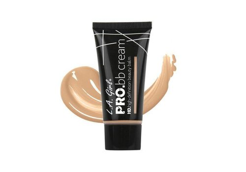 LA Girl Pro BB Cream Light