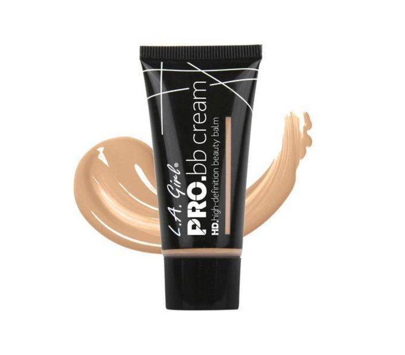 LA Girl Pro BB Cream Light
