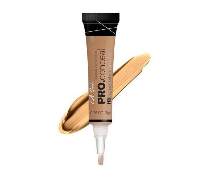 LA Girl HD Pro Conceal Warm Honey