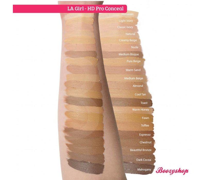 LA Girl HD Pro Conceal Nude