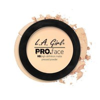 LA Girl HD Pro Face Pressed Powder Fair
