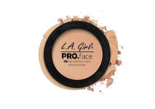 LA Girl Pressed Powder Buff