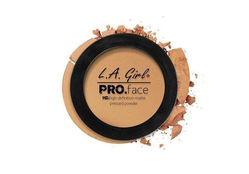 LA Girl Pressed Powder True Bronze