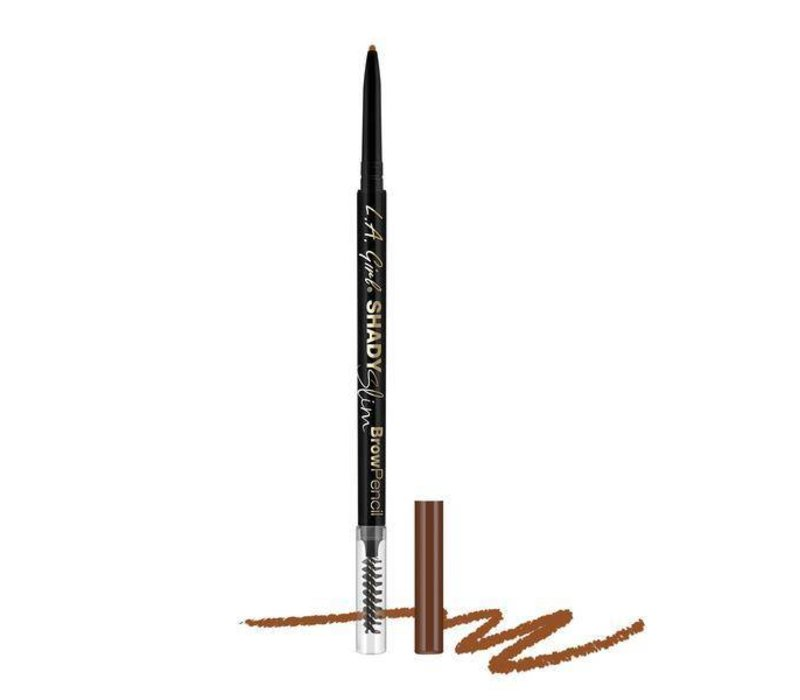 LA Girl Shady Slim Brow Pencil Auburn