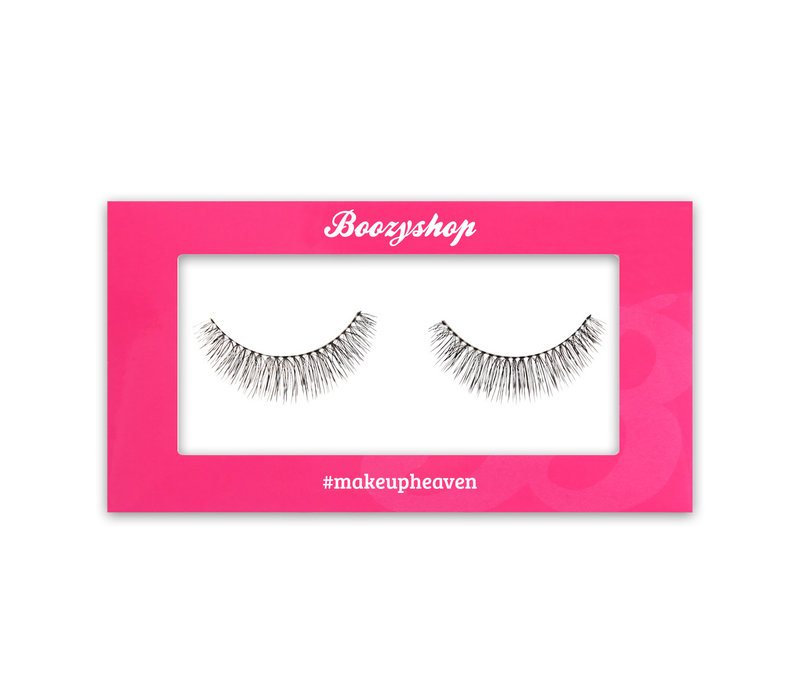 Boozyshop Natural Lashes Amanda