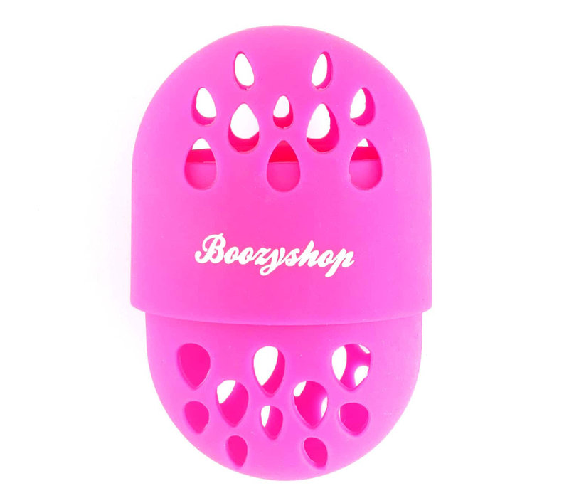 Boozyshop Makeup Sponge Protector Case