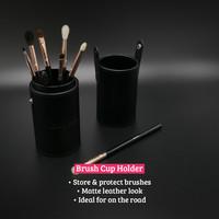 Boozyshop Brush Cup Holder Black