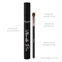 Boozyshop Ultimate Pro UP30 Eyeshadow Brush