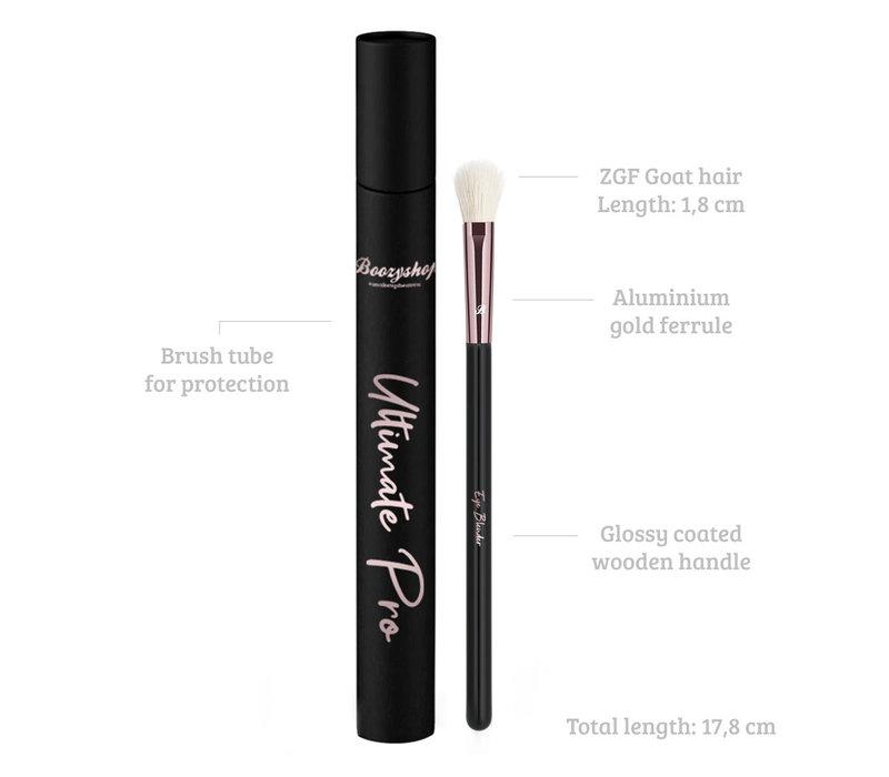 Boozyshop Ultimate Pro UP24 Eye Blender Brush