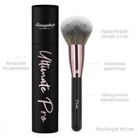 Boozyshop Ultimate Pro UP01 Powder Brush