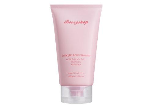 Boozyshop Skincare Salicylic Acid Cleanser