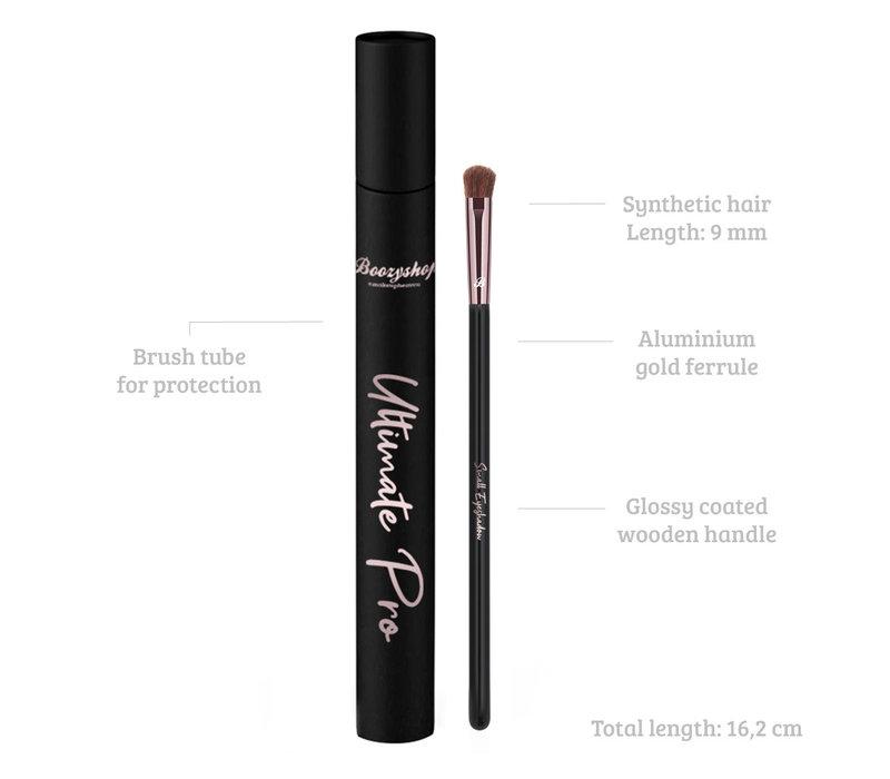 Boozyshop Ultimate Pro UP33 Small Eyeshadow Brush