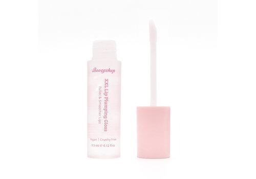 Boozyshop XXL Lip Plumping Gloss