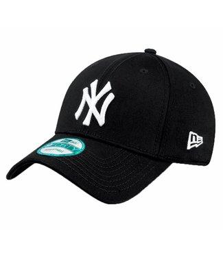 NEW ERA 940 LEAGUE NY YANKEES CAP/BLACK