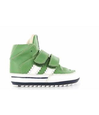 Shoesme Shoesme babysneaker groen