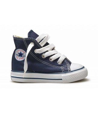 Converse CHUCK TAYLOR ALL STAR - HI - NAVY