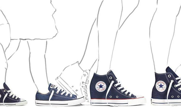 Sneakertjes