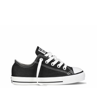 Converse CHUCK TAYLOR ALL STAR - OX - BLACK