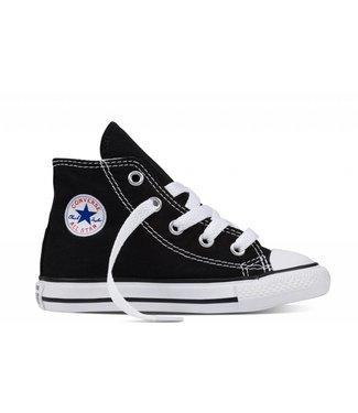 Converse CHUCK TAYLOR ALL STAR - HI - BLACK