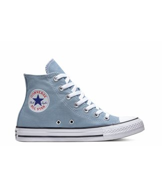 Converse CHUCK TAYLOR ALL STAR - HI - WASHED DENIM