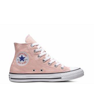 Converse CHUCK TAYLOR ALL STAR - HI - STORM PINK