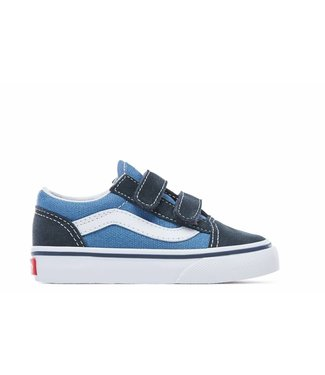 Vans Old Skool V - Navy