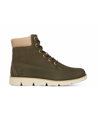 Timberland RADFORD 6-INCH BOOT JUNIOR CAMOUFLAGE