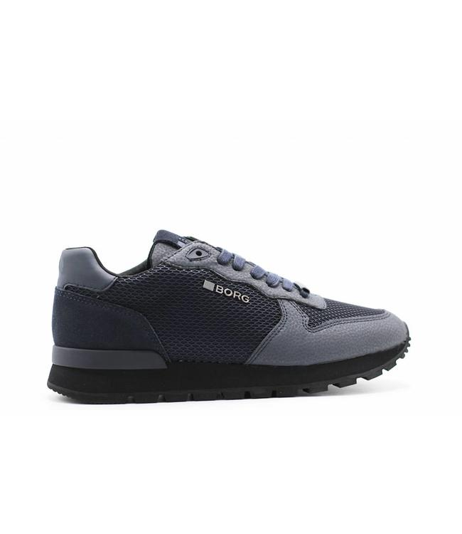 74f612d96ddb59 R605 LOW KPU M 7300 NAVY 5S -  Sneakable