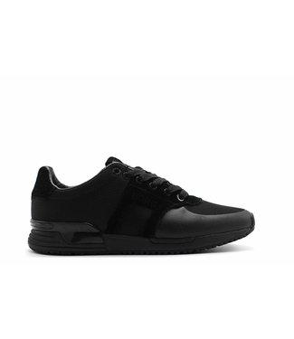 Bjorn Borg R106 LOW HEX M BLACK BLACK