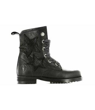 Shoesme Campero   - Black