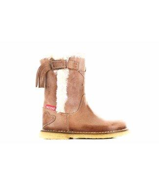 Shoesme Crepe   -  Brown