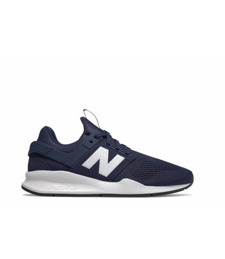 New Balance NB 247 - Pigment with White Munsell