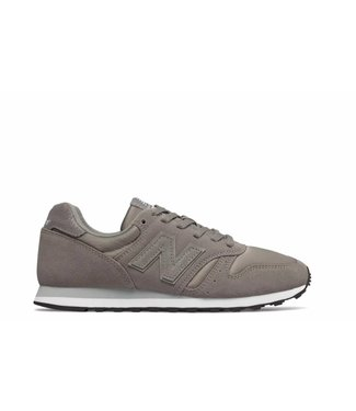 New Balance NB 373 Marblehead with Silver Mink