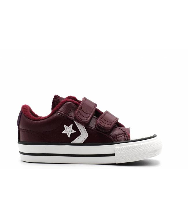 a98a423aaff3c0 STAR PLAYER 2V - OX - DARK BURGUNDY POMEGRANATE RED -  Sneakable