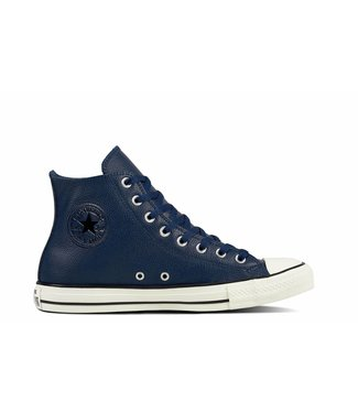 Converse CHUCK TAYLOR ALL STAR - HI - NAVY/NAVY/EGRET