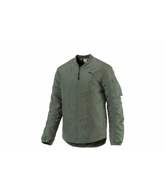 Puma Style Bomber Mens / Laurel Wreath