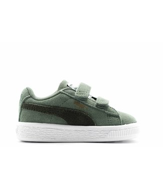 Puma Suede Classic V Inf / Laurel Wreath-Forest Night