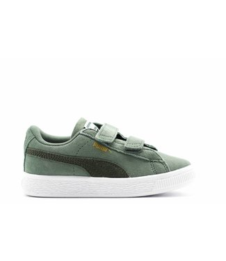 Puma Suede Classic V PS / Laurel Wreath-Forest Night