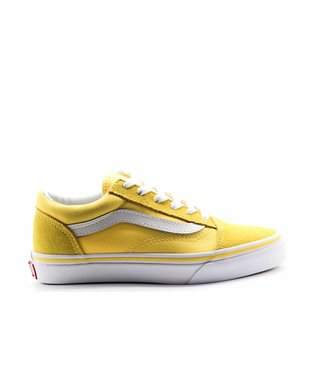 Vans Old Skool - Aspen Gold/True White