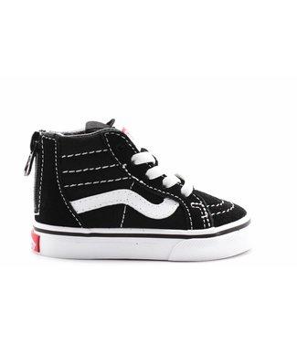 Vans SK8-HI ZIP - Black