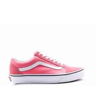 01eae7ad74a Vans Old Skool - Strawberry Pink/Truewhite
