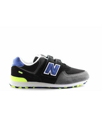 New Balance NB 574 - BLACK